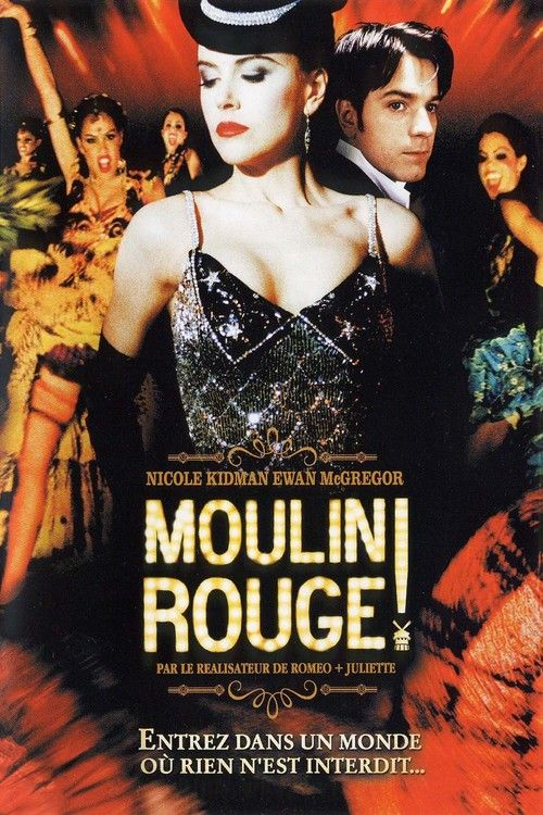 Watch Moulin Rouge! (2001) Full Movie HD Free Download