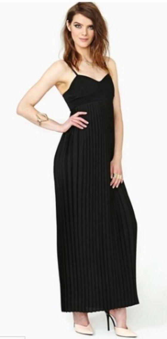 Shopo.in : Buy Night Shade Maxi Dress online at best price in Vadodara, India
