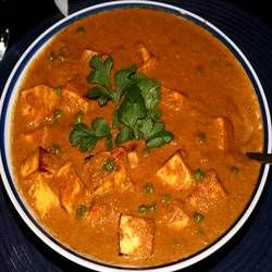 Paneer Korma, grated cottage cheese cooked in an authentic style Indian gravy, that makes this dish mouth-watering.. #VeganDishes