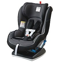 Peg Perego Primo Viaggio Convertible Car Seat - Crystal Black