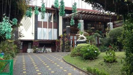 Tempat Reuni Bagus Di Lembang Jawa Barat