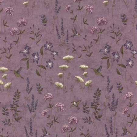 The Potting Shed Phlox 6623 15 from Moda Fabrics and Holly Taylor