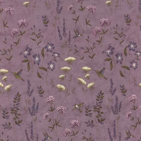 The Potting Shed Phlox 6623 15 from Moda Fabrics and Holly Taylor