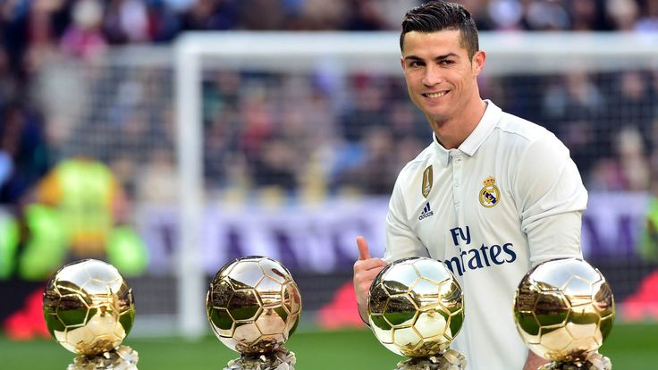 When picking the best football players in the word, some of us are smitten by players who have recently done well but have no past record to compete with the best.