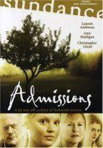 Admissions [2005]  with Fran Kranz, Joyce Schweickert