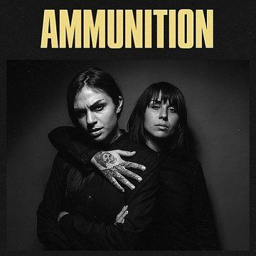Krewella – Ammunition EP (2016) - http://cpasbien.pl/krewella-ammunition-ep-2016/