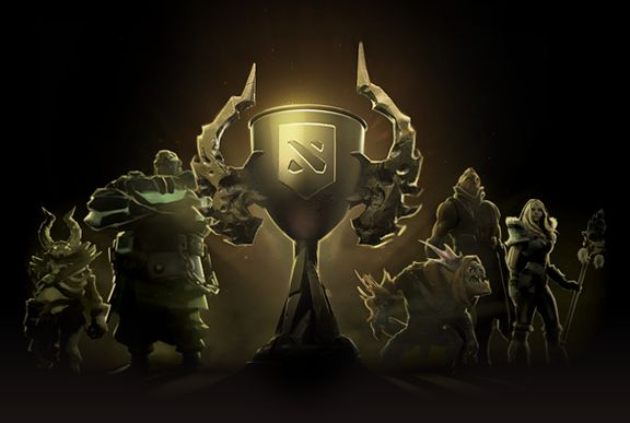Reward Battle Cup Dota 2