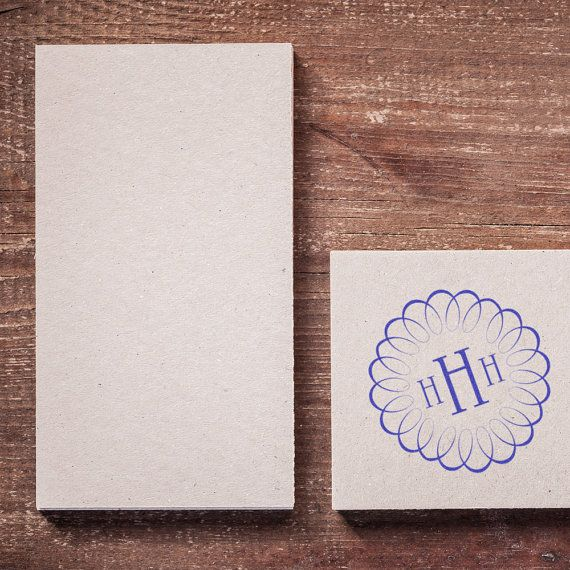 41 best monogram stamps images on pinterest stamping stamps and