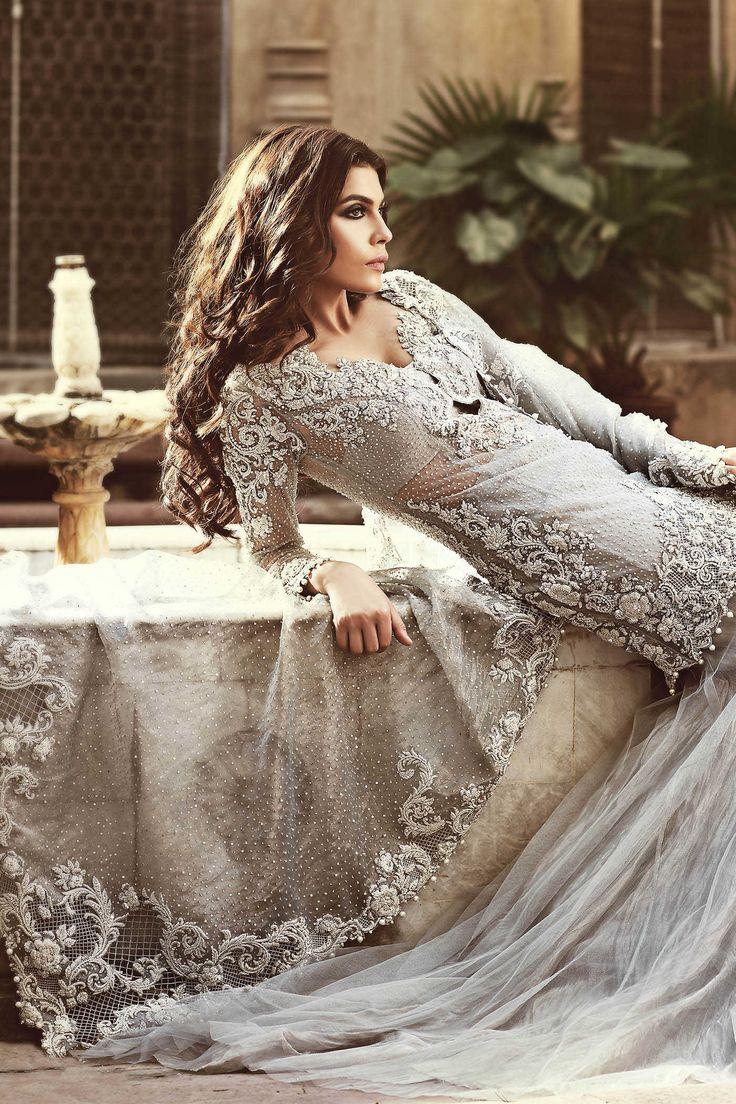 Muslim Wedding Dresses Houston : Wedding dresses on pakistani and