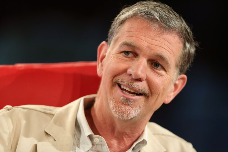 Netflix Is From Venus, Comcast Is From Mars: Full Code Conference Video of Reed Hastings | by Kara Swisher June 9, 2014  ::: It's not personal, Brian Roberts! Actually, it is!