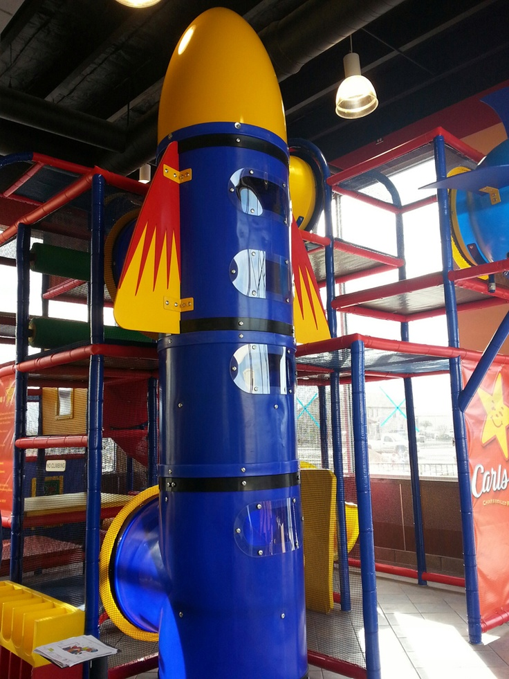 Best restaurant commercial play equipment solutions