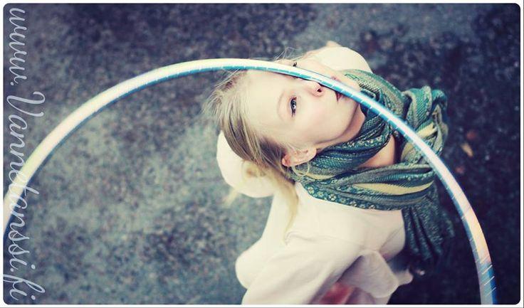 MoodforHoop www.vannetanssi.fi // Merilei Mandelin #vannetanssi #hooping #nosehooping #hoopdance