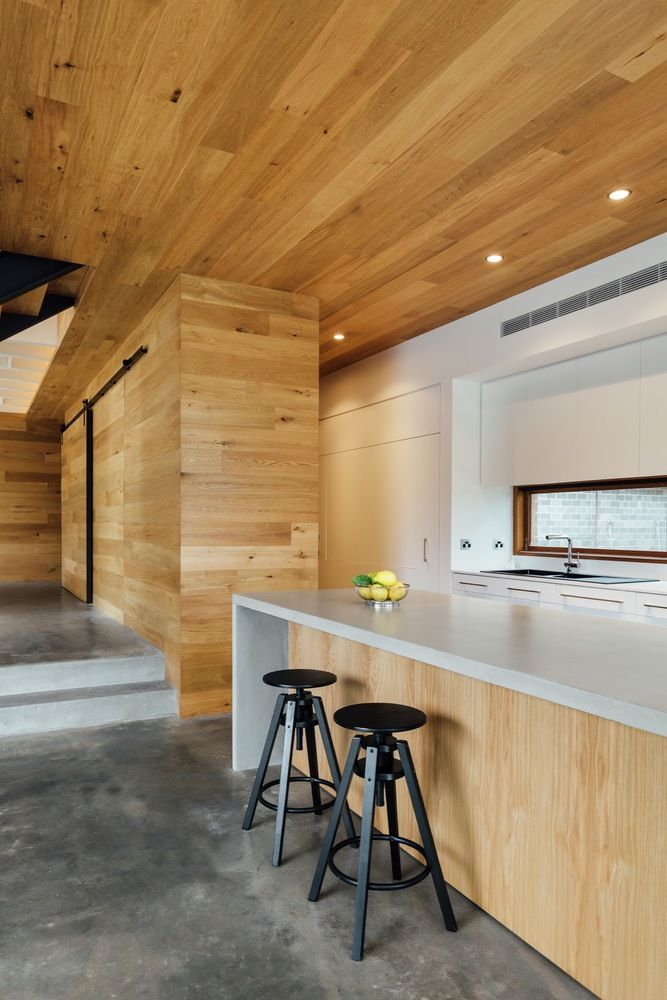 Gallery of Invermay House / Moloney Architects - 11