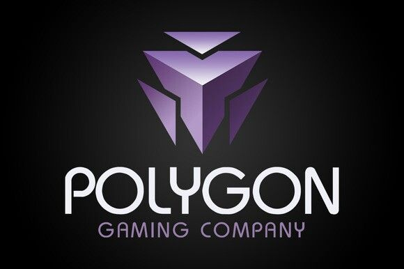 Polygon #Gaming #Company | Video Games | Video game logos