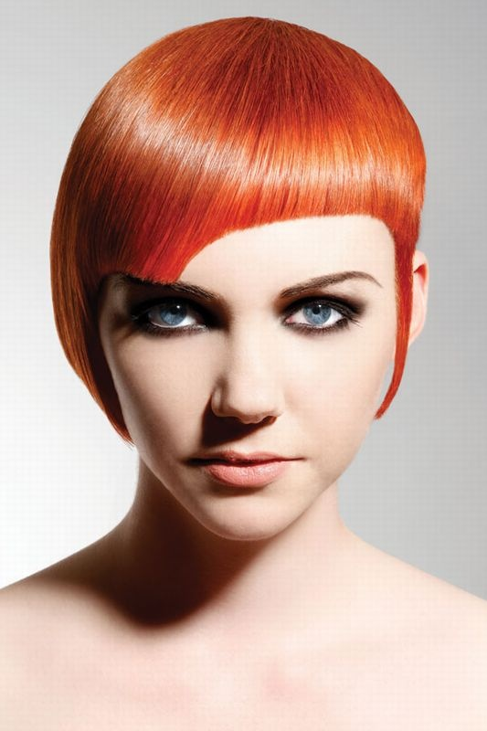 Vibrance hair