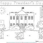 A fun way to reinforce recognition of numerals 11-16, and color words. This also provides a springboard for talking about why our country celebrate...