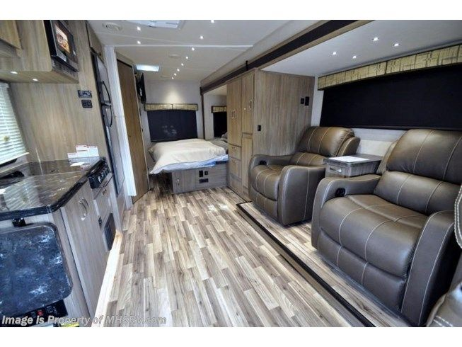 2017 Dynamax Corp RV Isata 3 Series 24FWM Sprinter Diesel RV W/Dsl Gen, Dual Recliners for Sale in Alvarado, TX 76009 | ODM101451101 | RVUSA.com Classifieds