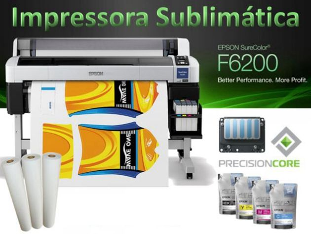 Epson F-series Surecolor Sublimation Inkjet Printer F6280 work with Sublimation Paperhttp://feiyuepaper.com/product/epson-f-series-surecolor-sublimation-inkjet-printer-f6280-work-with-sublimation-paper/