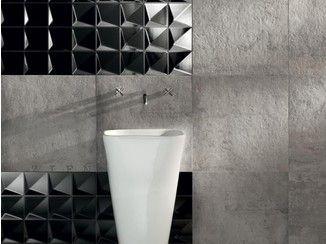 Indoor 3D Wall Cladding BERLIN TEGEL | 3D Wall Cladding - TUBADZIN