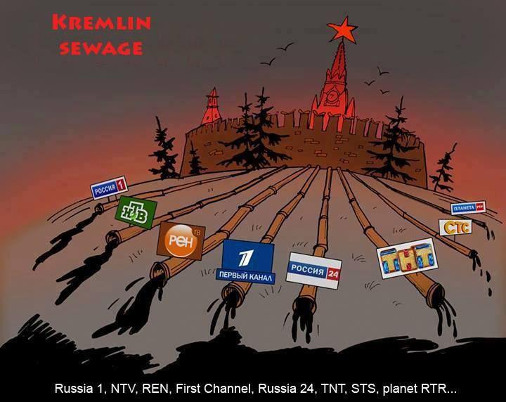 Путин наградил более 300 журналистов за «правильное» освещение событий в Крыму Политика