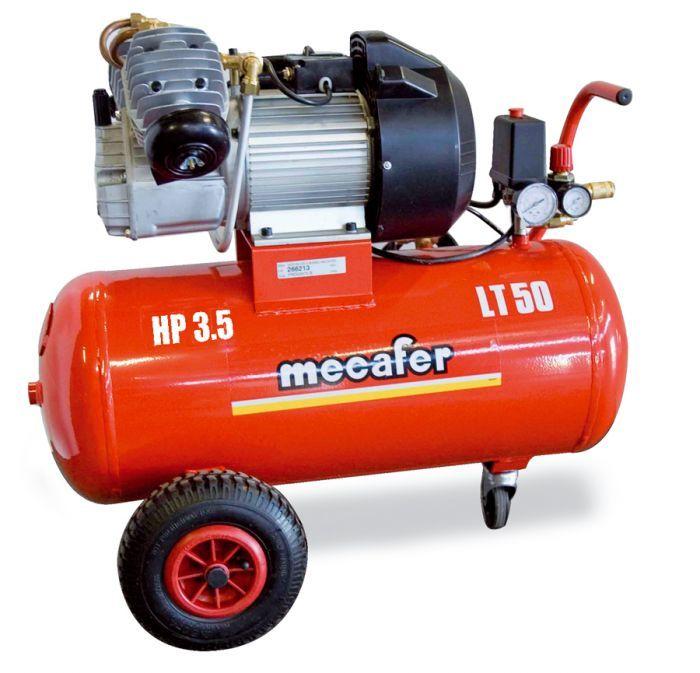 Compresseur 50l 3 5hp Mecafer Compresseur Materiel D Atelier Outillage Mr Bricol Pose Parquet Flottant Parquet Flottant Travaux De Peinture