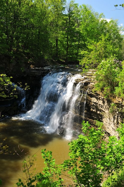 Ball's Falls Conservation Area ~ Ontario