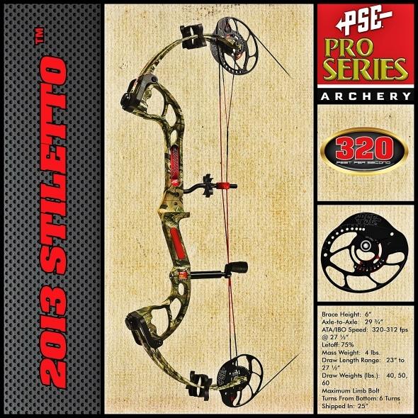 4a133ce16d3e6a7b99619d0e545da653 pse archery archery bows