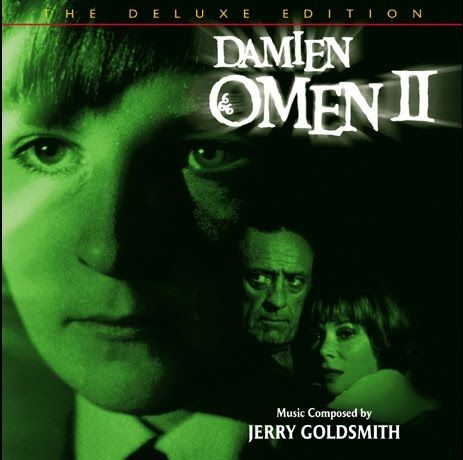 Damien: Omen II - Jerry Goldsmith