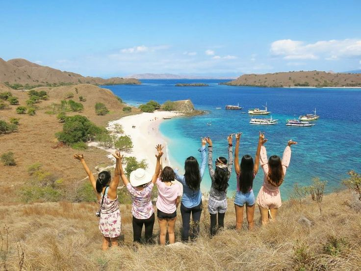 Wake up every morning with the thought that something wonderful is about to happen.  Good Morning.. Happy Weekend #SobatJalan   www.tukangjalan.com . . #tukangjalan #tukangjalantrip #tukang_jalan #explorekomodoisland #pulaukomodo #komodotrip #sailingkomodo #gililawa #gililawadarat #tamannasionalkomodo #explorekomodo #padarisland #nusatenggaratimur #pesonaalam #pesonaindonesia #wonderfulindonesia #indonesiabagus #travel #travelling #liburanseru #exploreflores #ntt