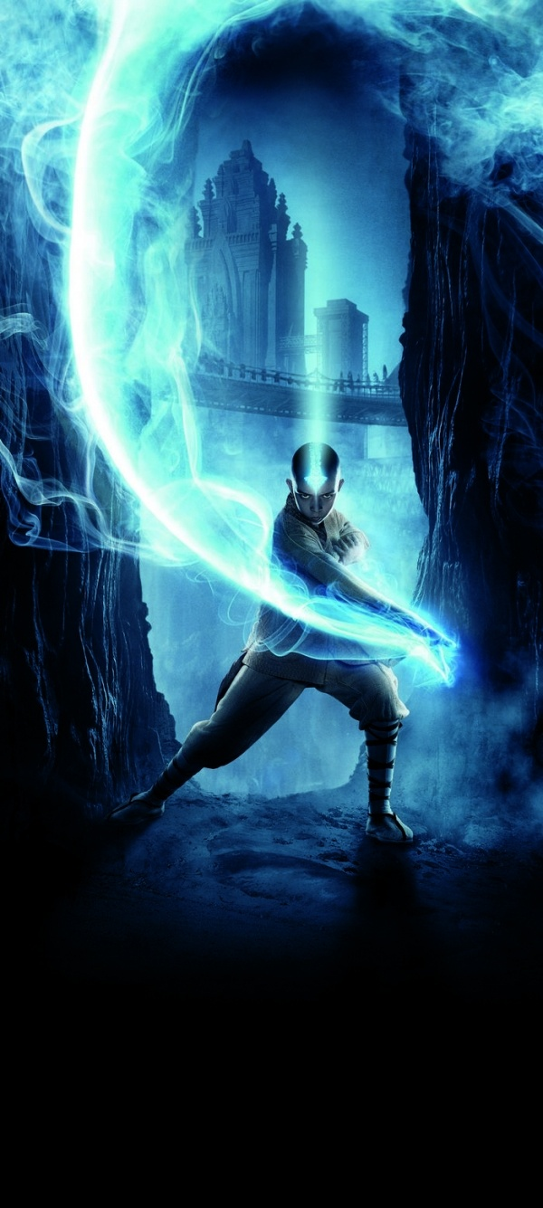 The Last Airbender Aang I Happened To Have Loved This Movie O