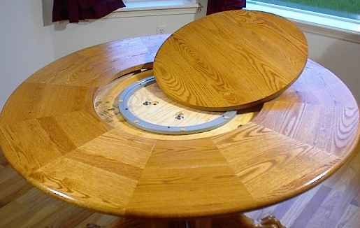 43 Best Images About Lazy Susan Tables Etc On Pinterest Center Table Turntable And Baker