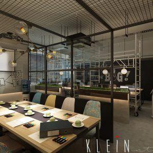 Klein office @ Woodlands 11