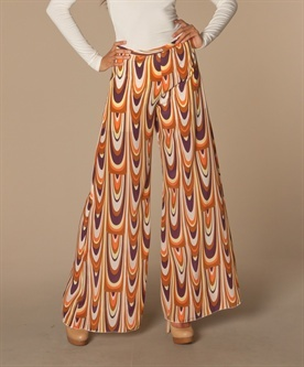M Missoni Retro Palazzo Broek -     When you know u could pull it off but simply can not afford it...