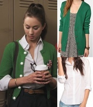 All Of Spencer Hastings Outfits | spencer from PLL, i need her closet. all of it.