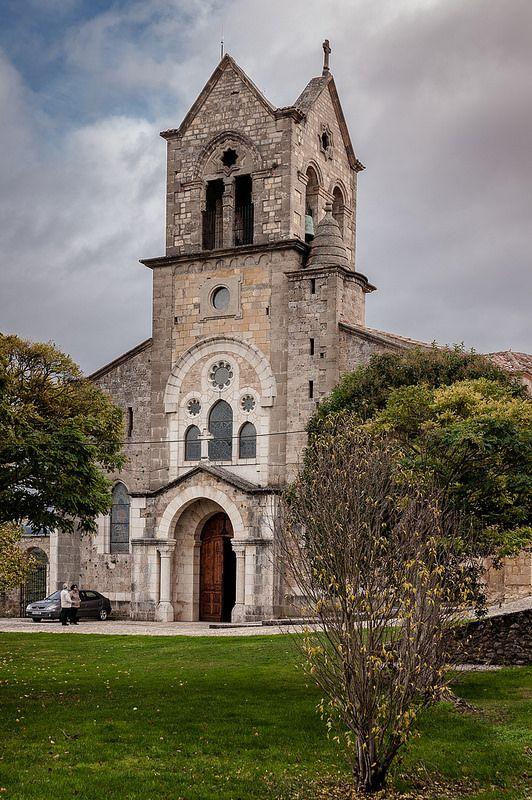 Iglesia de San Vicente Mártir y San Sebastián   Flickr - Photo Sharing!
