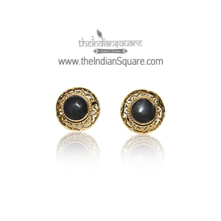 pendant american earrings stone for daphne gift black and anniversary product studded diamond zircon