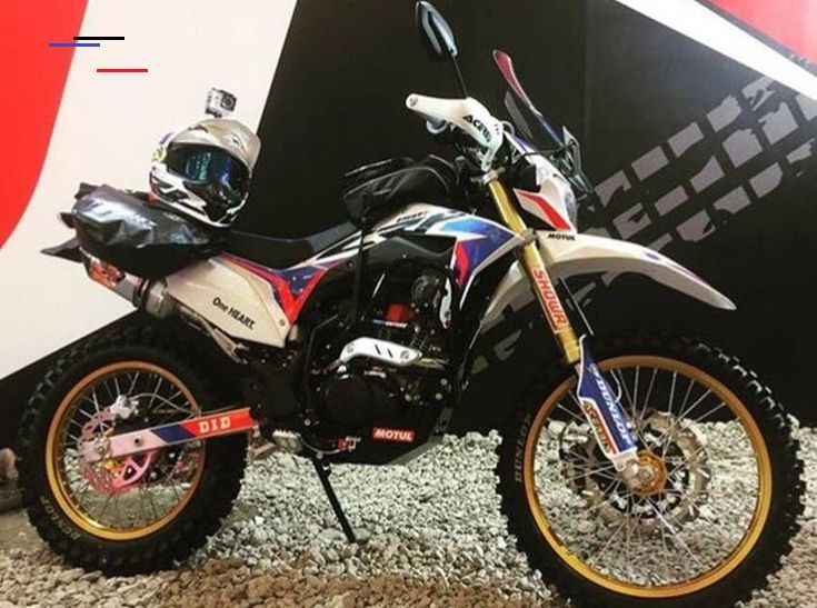 Nih Contoh All New Honda Cb150 Verza Modifikasi Autos Id Inilah 7 Modifikasi Motor Sport Yang Bisa Kamu Contek Modifikasi Honda Cb In 2020 Honda Cb Honda New Honda