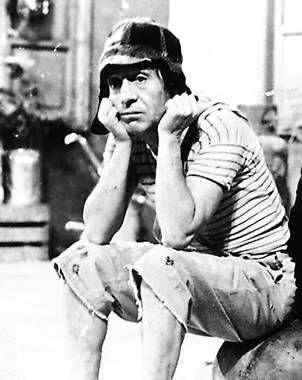 Chaves (Roberto Bolaños).