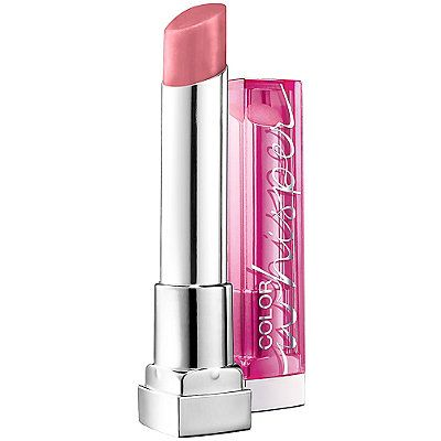 "Best ""My Lips But Better"" Lipstick (Affordable): Maybelline Color Sensational Color Whisper Lipcolor in Lust for Blush"