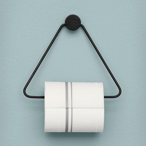Les 25 meilleures id es de la cat gorie derouleur papier - Derouleur papier toilette original ...