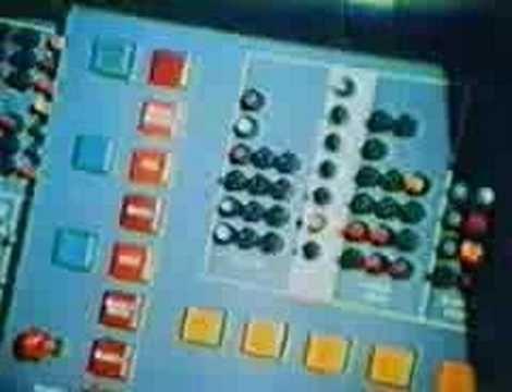 Mannix TV Series - 1st Season Intro - 1967