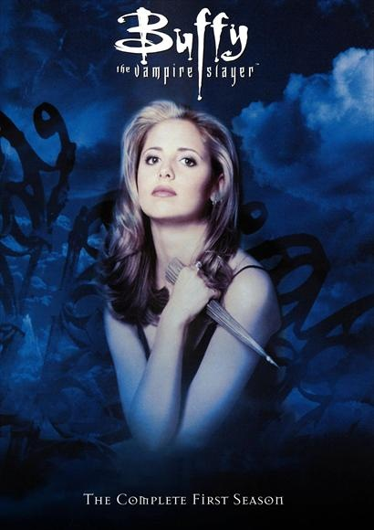 Buffy the Vampire Slayer - Kicking Vamp Ass for 7 years straight and snarking the entire way.: Buffy The Vampire Slayer, Buffy Summers, Favorite Tv, Vampires Slayer, Michelle Gellar, Seasons, Tv Show, Tv Series, Movie