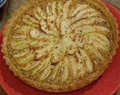 Receta: Cocineros argentinos / Tarta de manzanas francesa