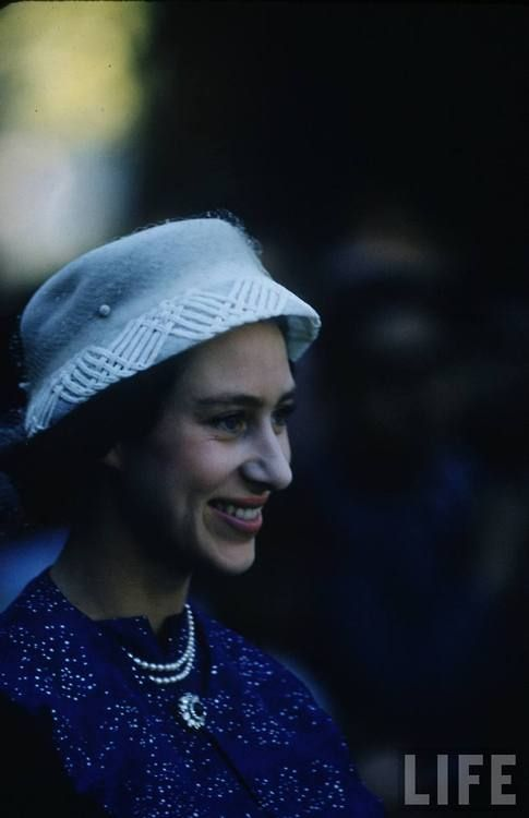 (7) princess margaret | Tumblr