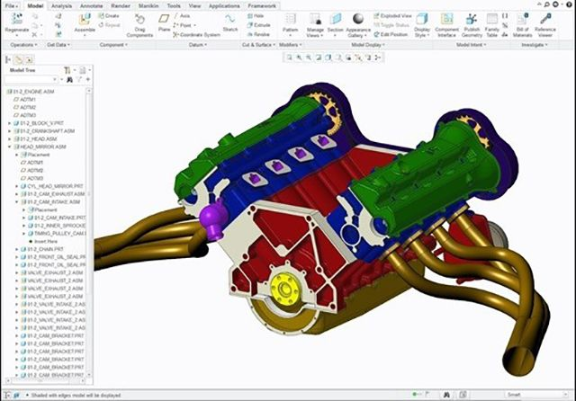 What Is Creo Simulation Live? | Sustainability | 3d cad