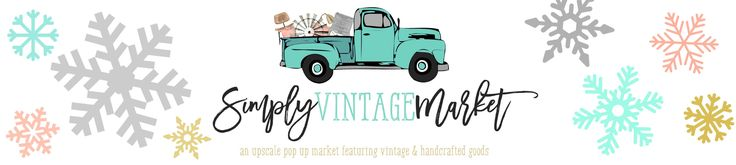 If you love vintage, rusty, chippy and distressed pieces, this market is for you!  If you love to hunt, pick, scavenger and find unique, perfectly preserved pieces, this market is also for you!  We have some of the most amazing vendors from Colorado, Nebraska and Kansas already lined up to showcase their amazing pieces.  From farm junk to grandma's antiques, there is something for everyone!   Get first dibs with an Early Bird ticket for Friday night!