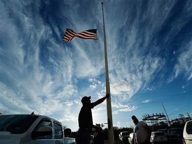 After Texas fertilizer blast, victims rely on each other - Vitals