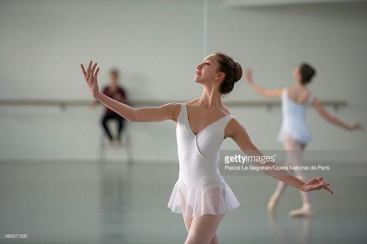 paris opera ballet school - Google Search