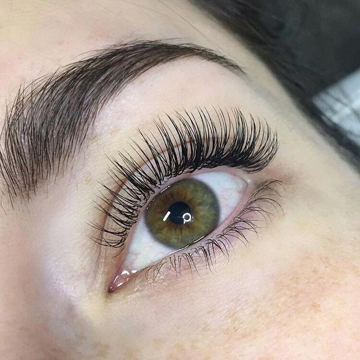 Natural Fake Eyelashes Mink Extensions Where Can I Get