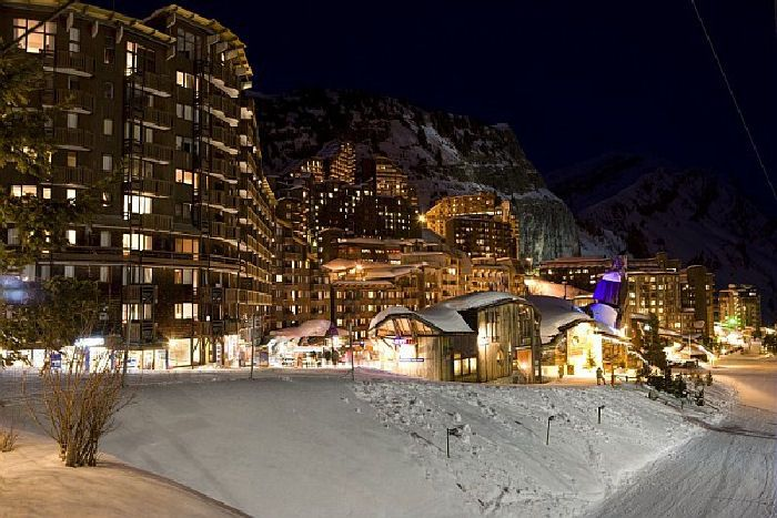 Résidence Pierre et Vacances Antarès Avoriaz, promo séjour ski pas cher, location Ski Avoriaz Skibed prix promo Skibed à partir de 587,00 Euros TTC, 2 Pièces 7 personnes Tout Compris